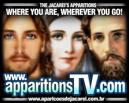 ApparitionsTV.com