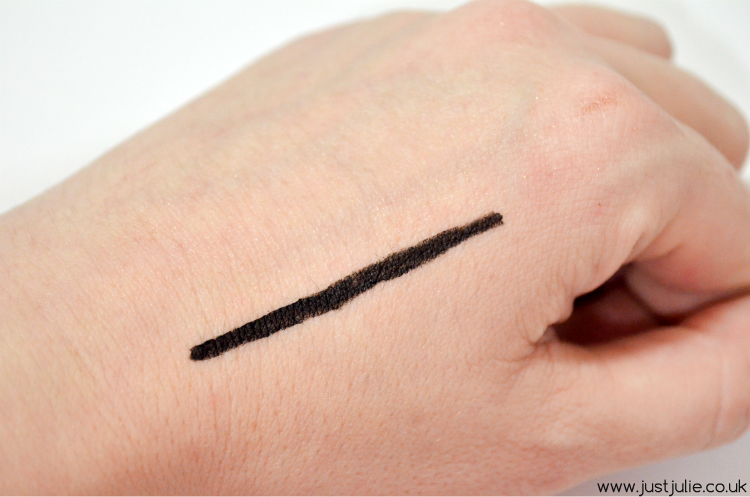 The Best Gel Liner? | MAC Fluidline