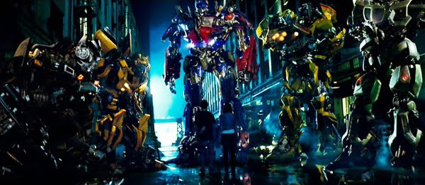 Transformers movie  amazoncom