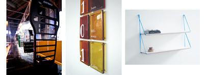 Achilles Design, Lucile Soufflet, Diane Steverlynck