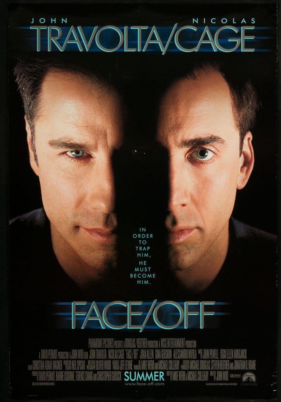 Face/Off (1997) สลับหน้า ล่าล้างโลก