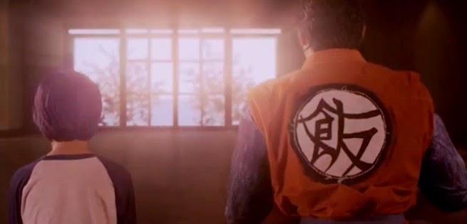 Dragon Ball Z: Light of Hope Berita Superhero
