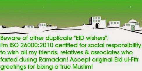 Eid Ul Fitr 2014 Mubarak sms message wishes quotes greetings with image picture wallpaper HD