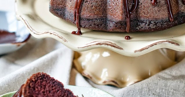 Adding Sour Cream To Strawberry Cake Mix