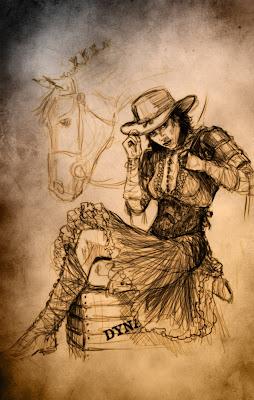 Tombstone RPG - Corey Ryan Walden/ Erik Wilson