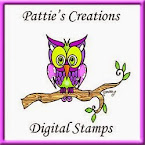Past Designer for Pattie's Creations
