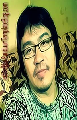 Blogroll Link Dengan Gambar Profil