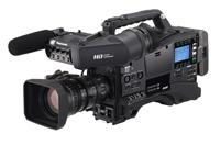 Cámara Panasonic AG-HPX600
