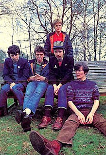 The Undertones - Green Rock 1979