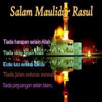jangan takut dianggap bid'ah memuliakan nabi muhammad saw