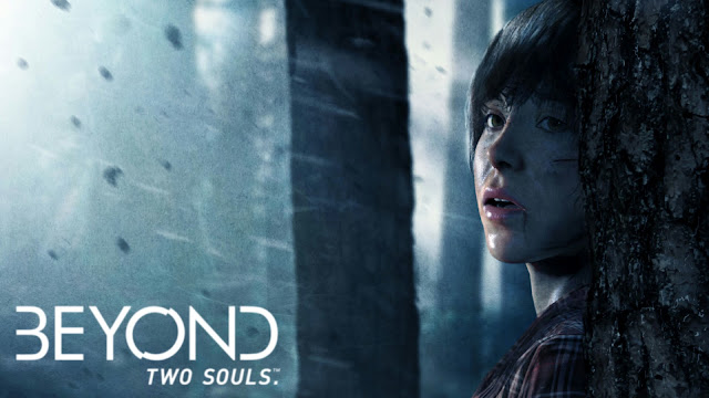 beyond two souls quantic dream game