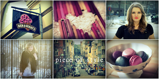 piece of style