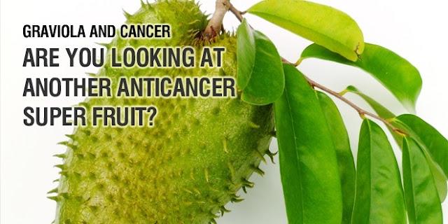Pengobatan alami kanker