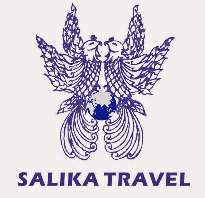 Logo - Salika Travel