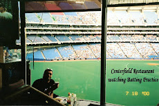 Centerfield Restaurant at Skydome