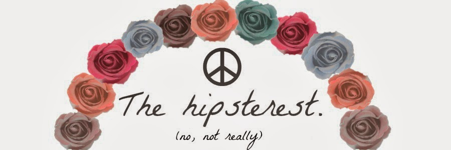 <center>The hipsterest.</center>