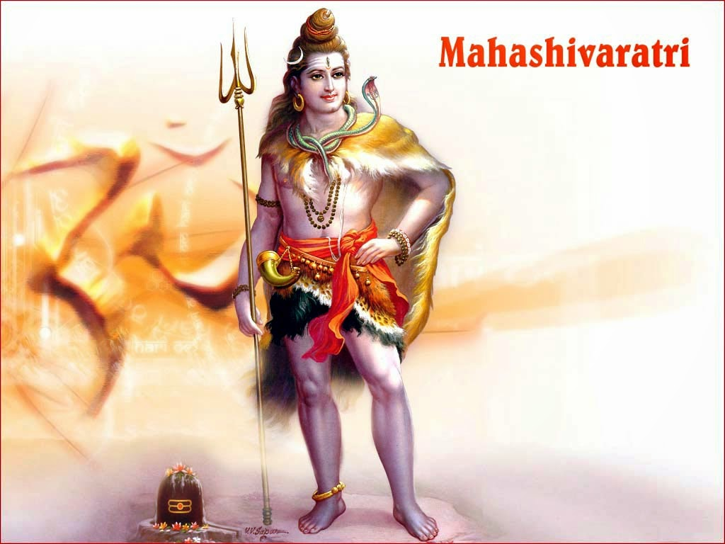Lord Shiva Hd Wallpapers Images Free Download