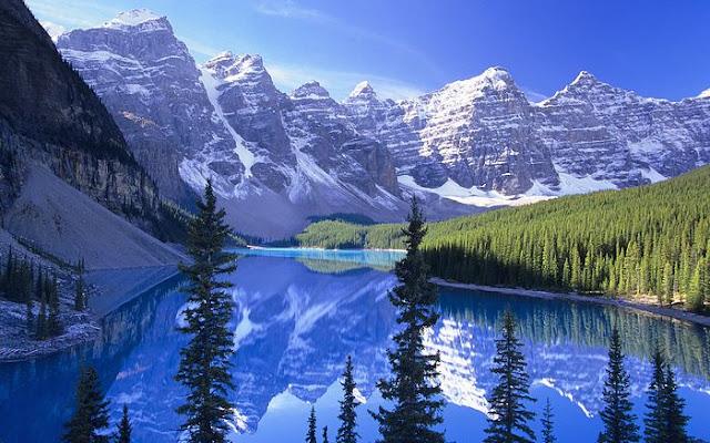 Beautiful Places Amazing Destinations