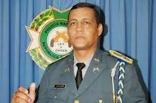 Coronel Antonio Calvo Perez nuevo jefe policial de Cotui
