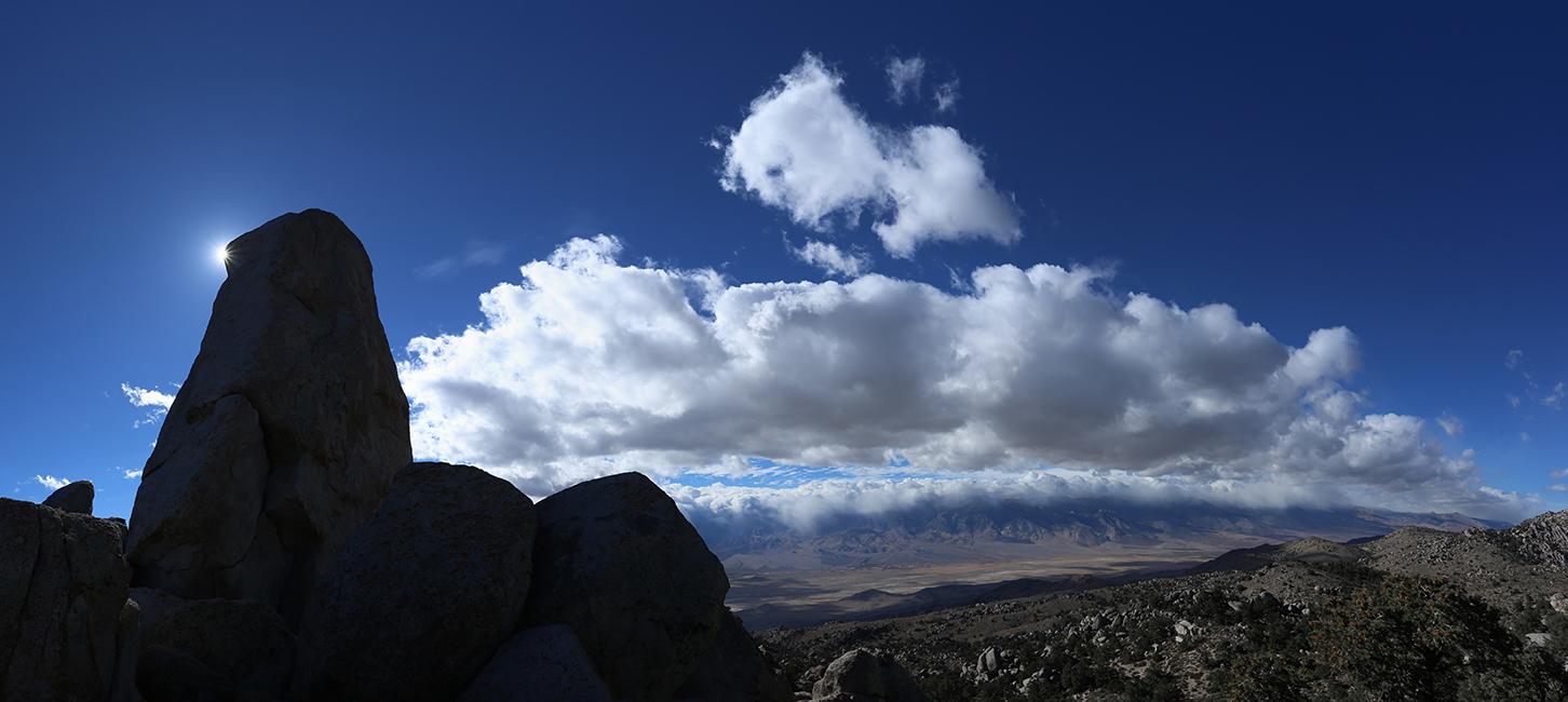 Winnedumah Panorama