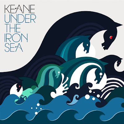 Photo Keane - Under The Iron Sea Picture & Image