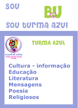 Turma Azul