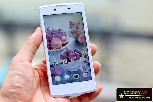 Điện thoại Oppo Neo 3 chính hãng
