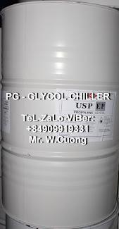 PROPYLENE GLYCOL USP/EP Dow Chemical