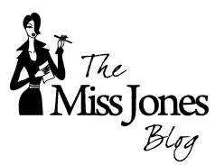Miss Jones PA.com