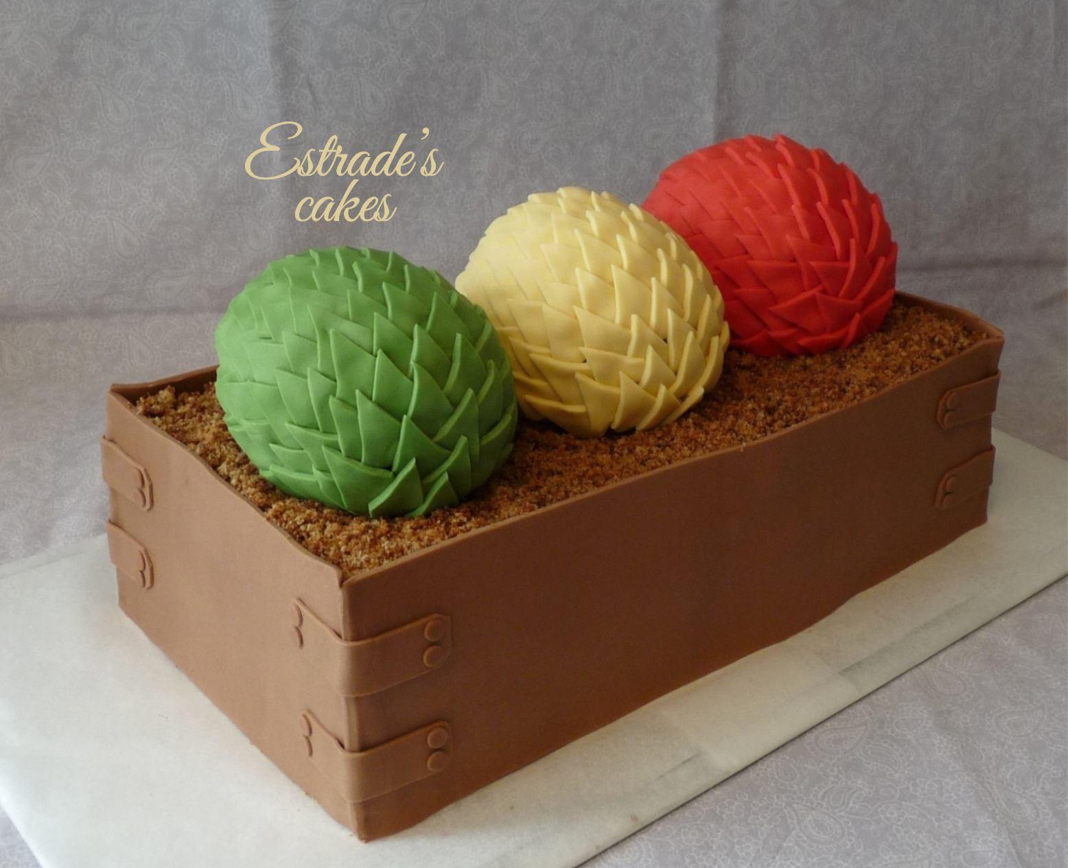 tarta huevos de dragón-3