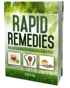 RAPID REMEDIES - FREE GIFT