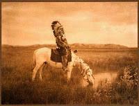 medicina indiani americani