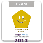 WEGO Health 2013 Health Activist Awards