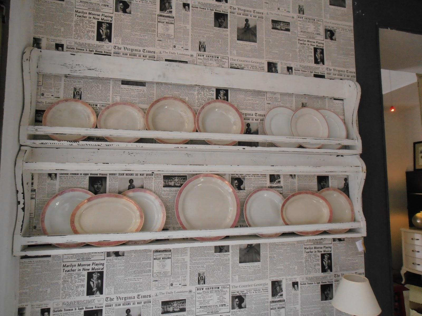 Il blog di nuovo abitare consigli di arredamento pezzi for Sparecchiatavola moderno