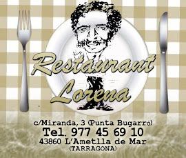 Restaurant Lorena
