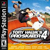 Download Game Tony Hawk Pro Skater 4 PS1