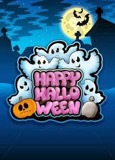 Feliz Halloween, parte 4