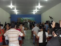 Sede rondonópolis