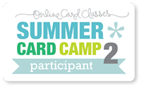 Summer Camp Card Class