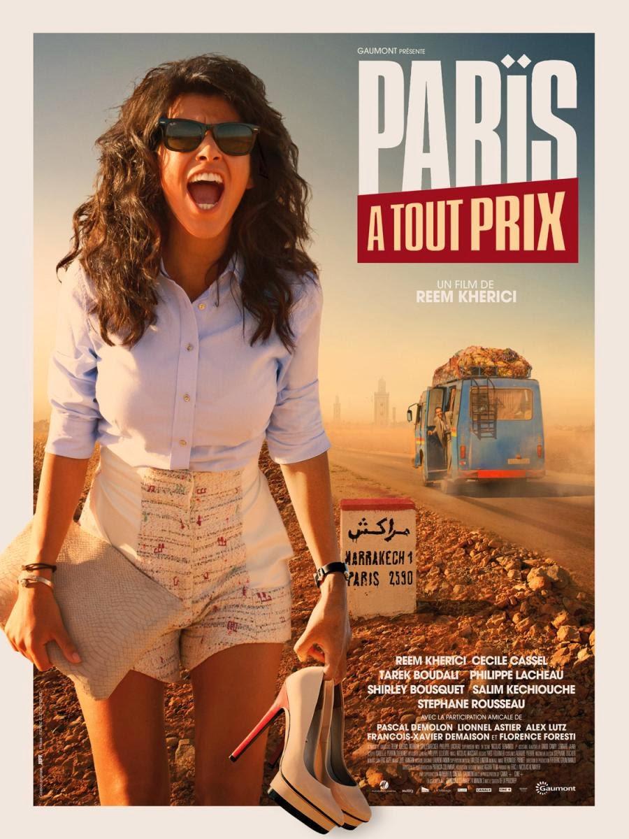 Ver Paris A Tout Prix (2013) Online