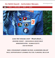 NEW! NAIS Activism News in Dutch!