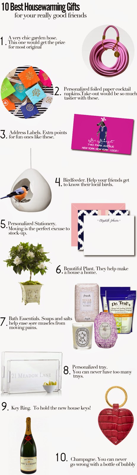 Best Housewarming Gifts For Your Really Good Friends