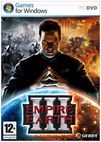 Empire Earth III Download for PC