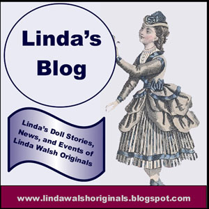 Welcome To My Linda Walsh Originals Blog