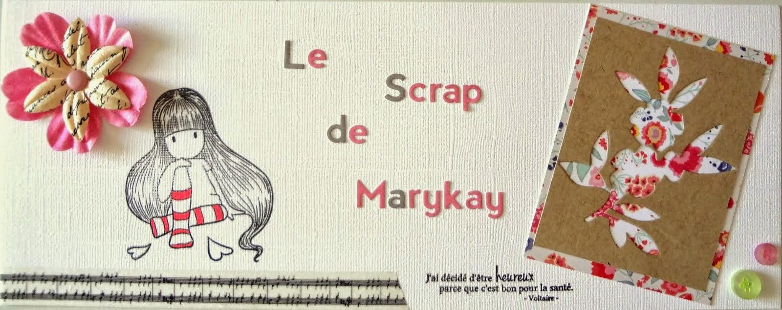 MarykayScrap