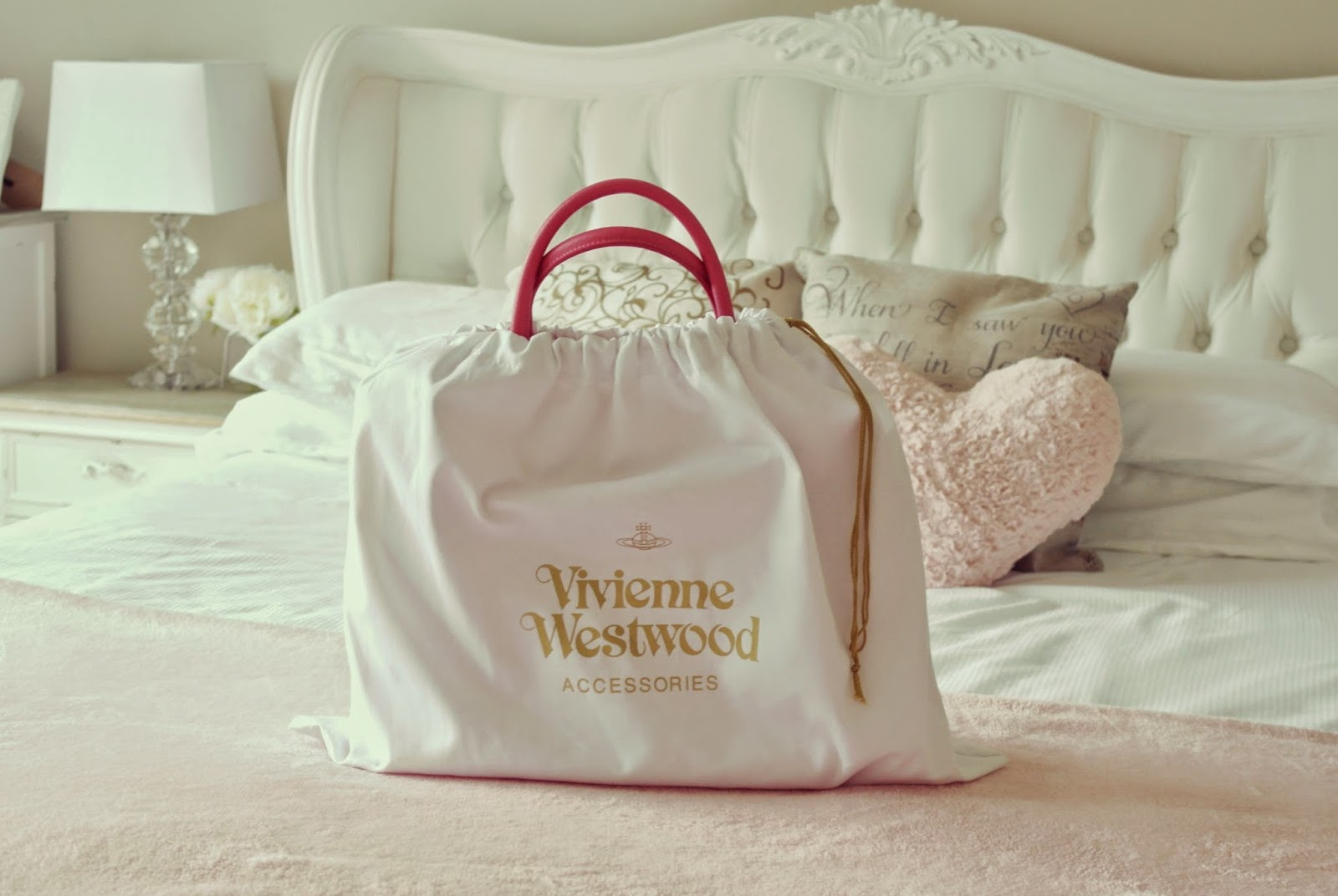 vivienne westwood bag review