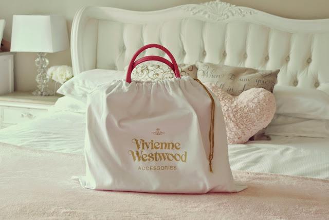 vivienne westwood bag review