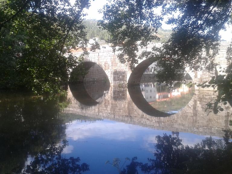 Ponte Romana de Sandomil