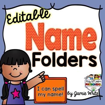 https://www.teacherspayteachers.com/Product/Name-Folders-1882640