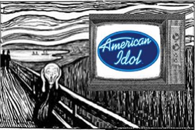 satirical essays on reality tv